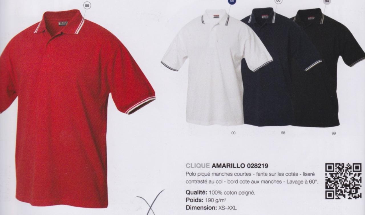 Clique Amarillo